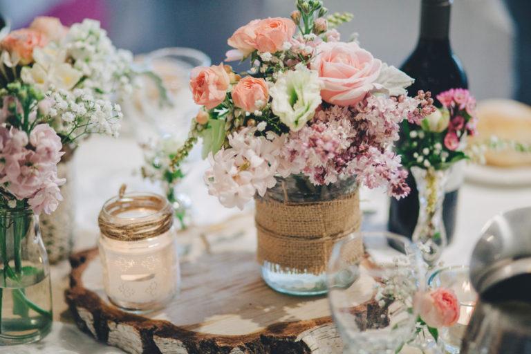 Wedding flowers Melbourne