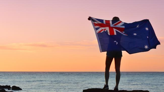 Celebrate all things Australian