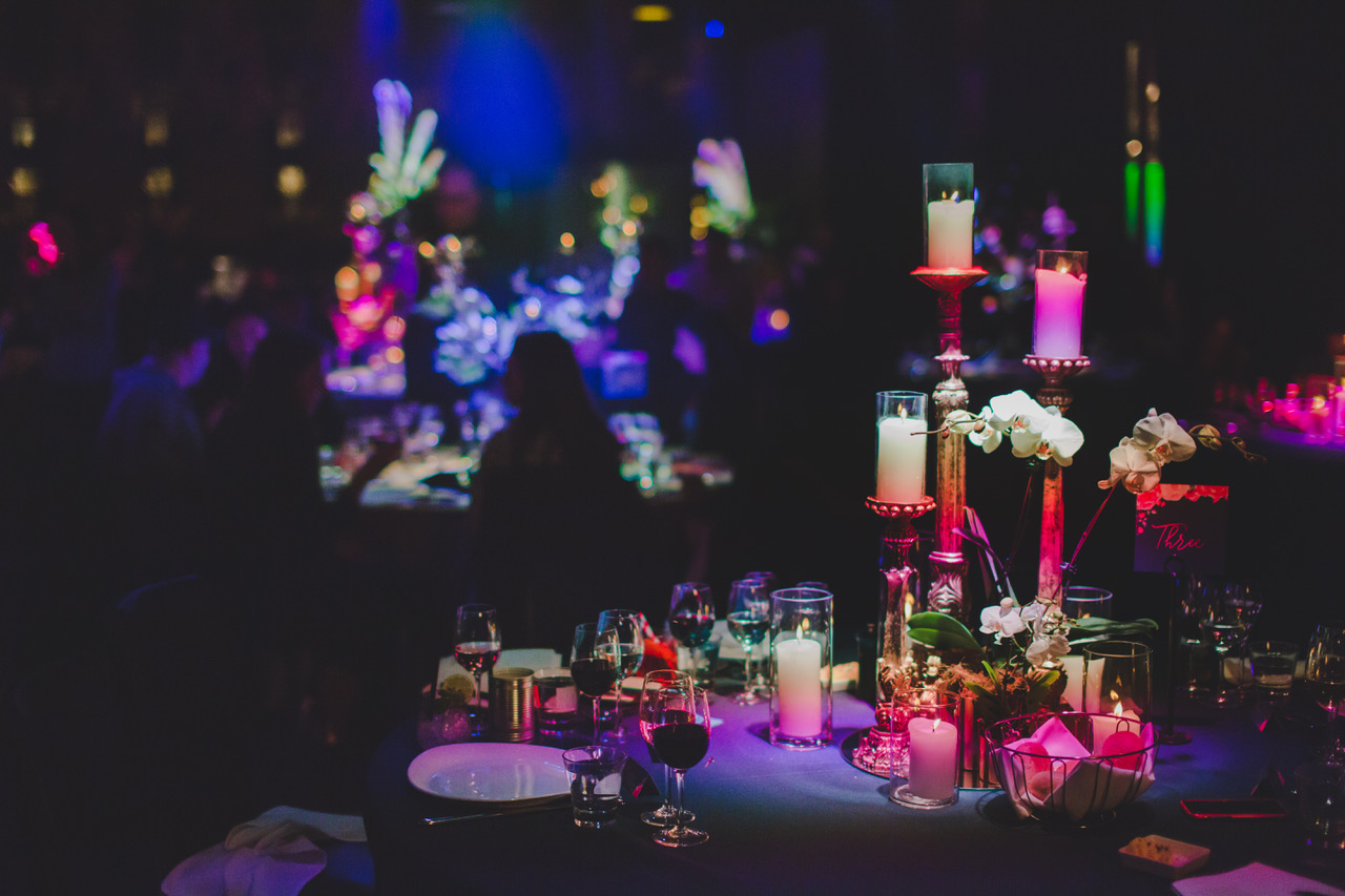 Showtime Events- Wedding